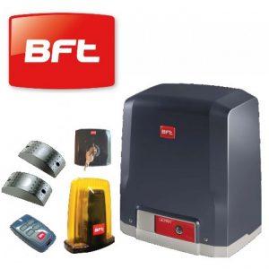 BFT Yana Kayar Kapı Motorları