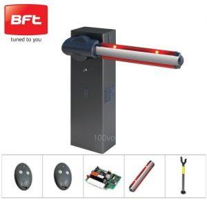 BFT Otopark Bariyer Sistemleri