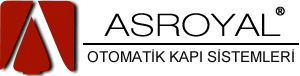 Asroyal Endüstriyel Kapı Sistemleri