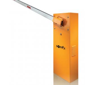 Somfy Otopark Bariyer Sistemleri