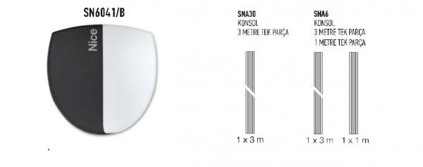 Nice SN6041B
