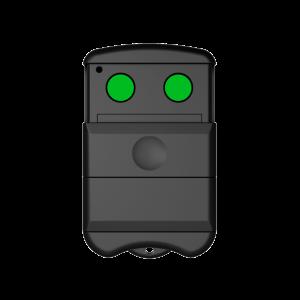 VS2 – 2 Kanallı Sabit Kodlu Kumanda