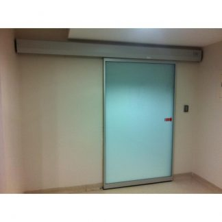 Fotoselli kapı sistemi
