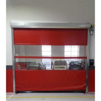 Sarmal Hızlı Branda Kapı