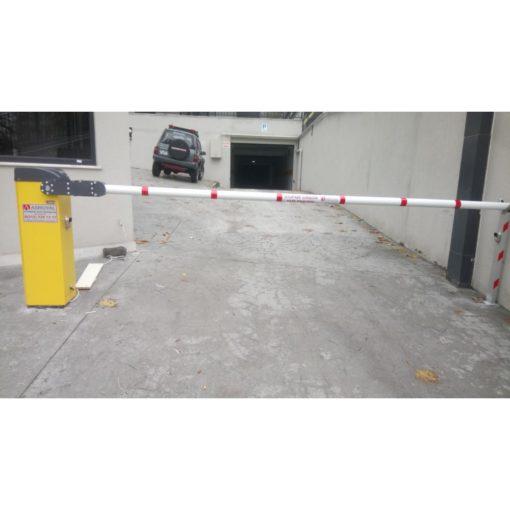 asroyal ecosmart kollu bariyer sistemi 5