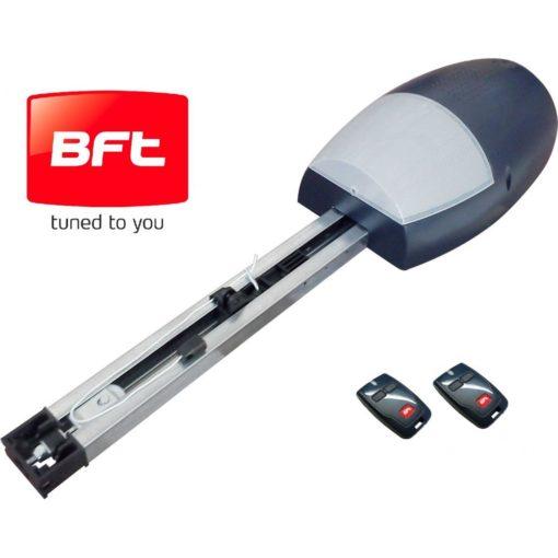 bft bt80 smart 850 seksiyonel garaj kapısı motoru