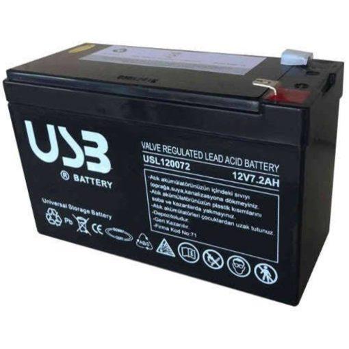 K 008 BATARYA Aprimatic Kontrol Ünitesi Bataryası