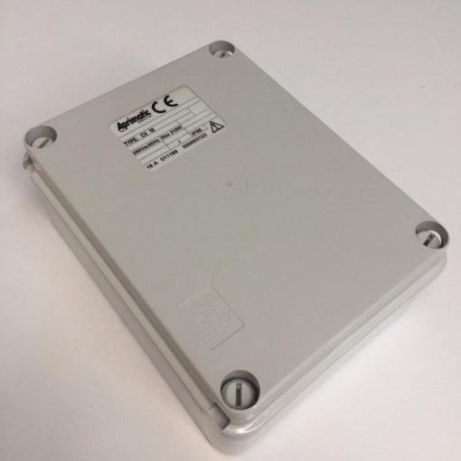K 004 CV 10 Kontrol Ünitesi