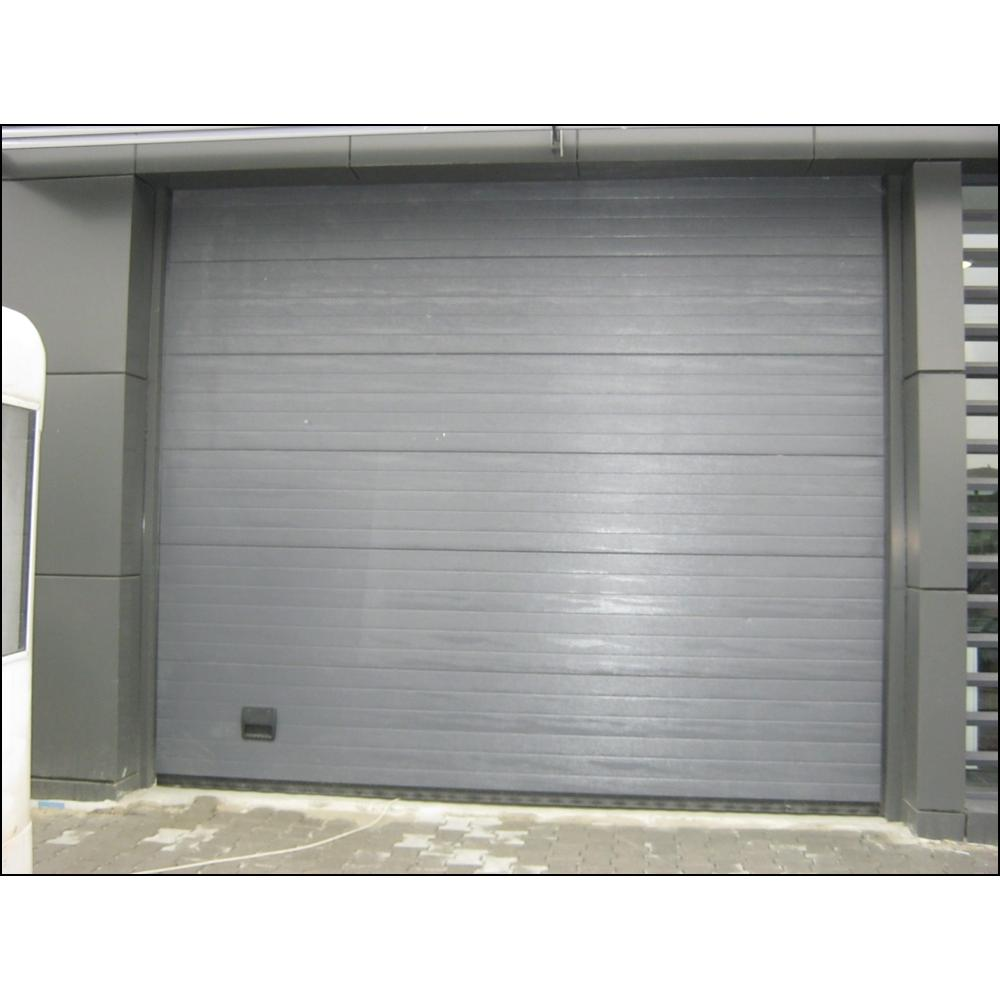 endustriyel fabrika kapısı