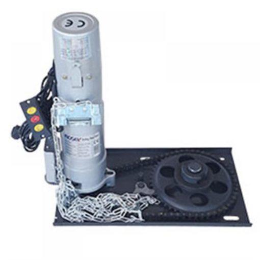 Mosel Sel 1300 Endüstriyel Zincirli Motor