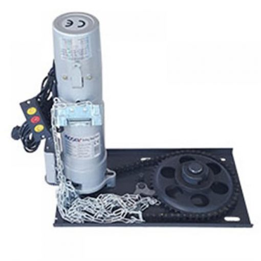 Mosel Sel 800 Endüstriyel Zincirli Motor
