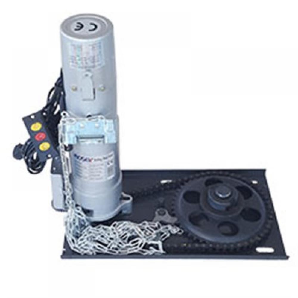 Mosel IP 400 Fire Proof Kapı Kepenk Motoru Ve Kontrol Panosu