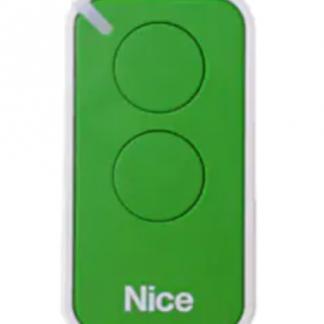 Nice Era Inti Kumanda (Yeşil)