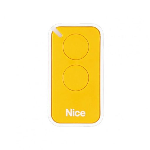 Nice Era Inti Kumanda (Sarı)