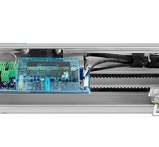 CSD-150 Fotoselli Otomatik Kapı