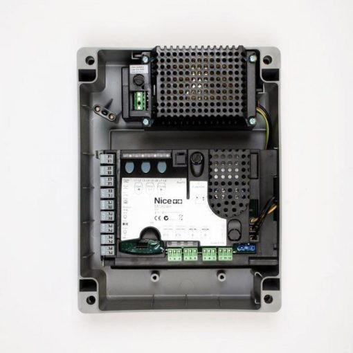 Nice MC824H Kontrol Ünitesi