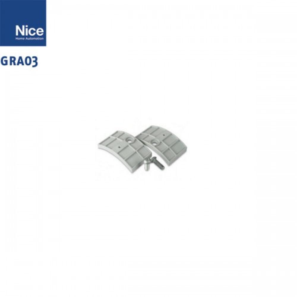 Nice GRA03 Adaptör 240 mm Kasnak İçin
