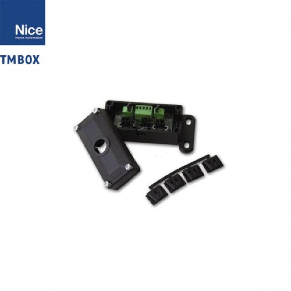 Nice NDA011 TMBOX Sensör Kutusu