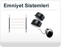 PVC Kapı Emniyet Sistemi