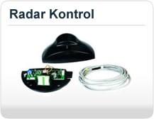 Kapı Radar Kontrol