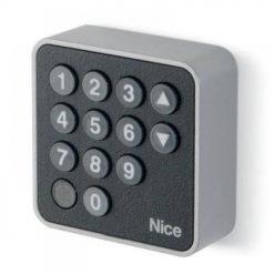 Nice EDS Kablolu Şifre Paneli