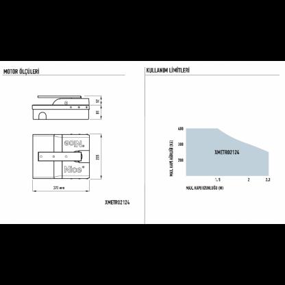 Nice-X-Metro-2124-ölçüleri-ve-kullanım-limitleri-1000x1000