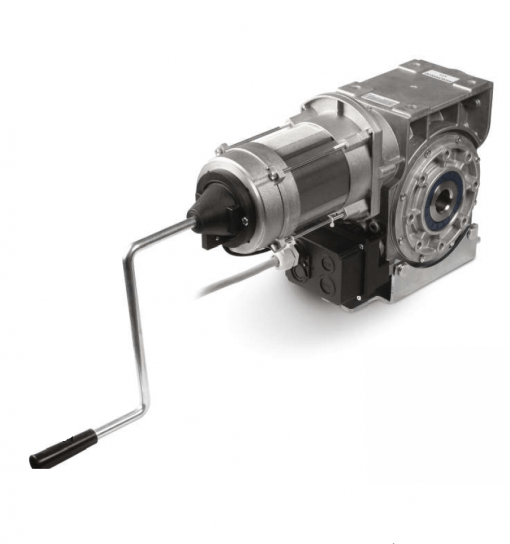 RDF-220-15 box kepenk motoru