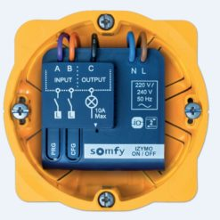 IZYMO ON-OFF RECEIVER io