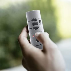 SET OFF ONE REMOTE CONTROL 3 ON OFF SOCKET