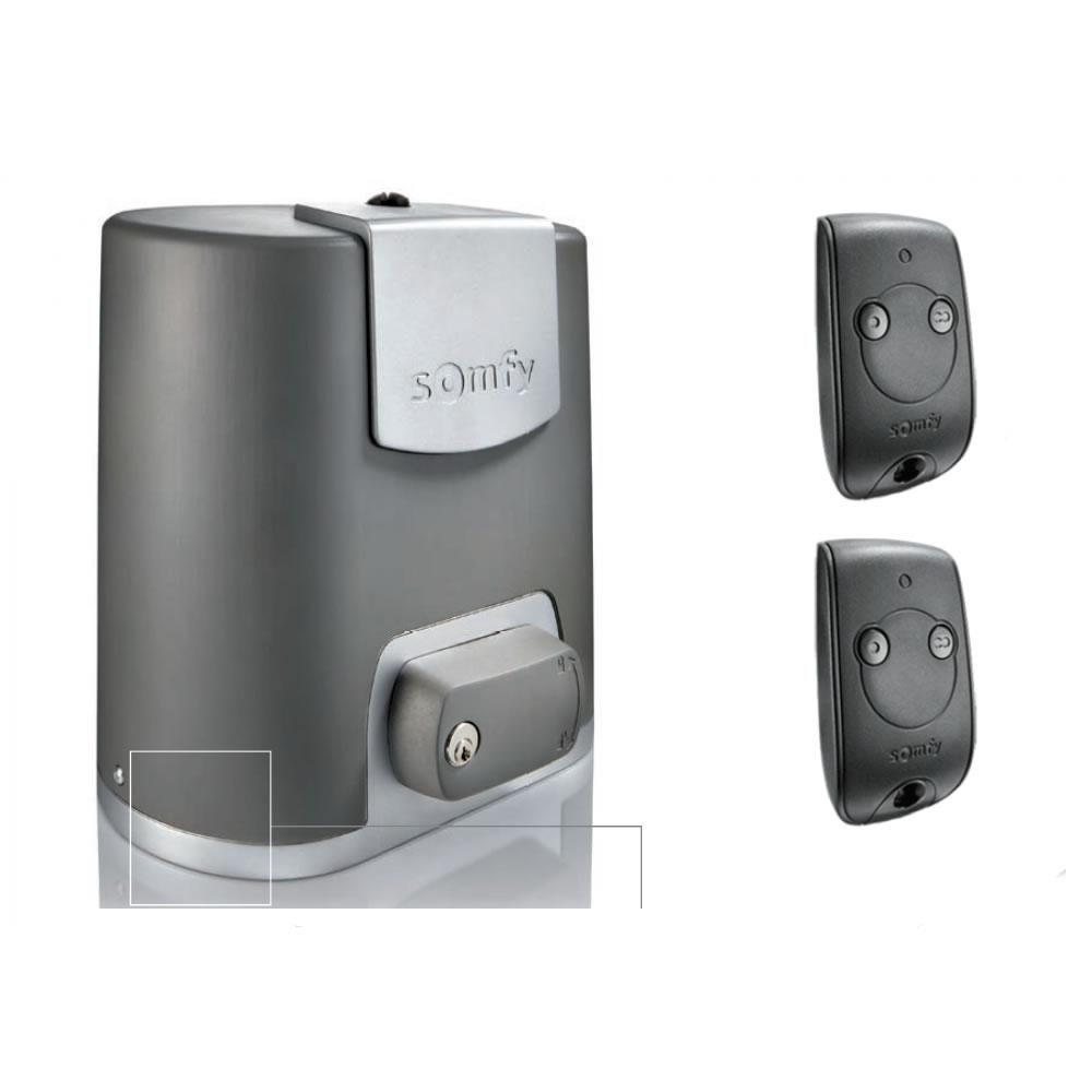 Somfy-Elixo-500-3s-RTS-Standard Pack
