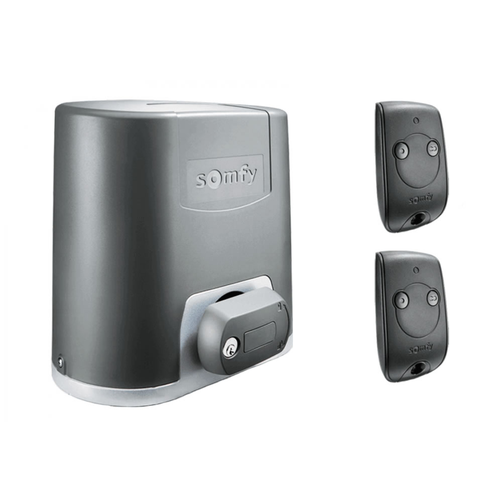 Somfy Elixo 800 230 V standard pack