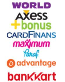 Kredi Kartı Taksit Seçenekleri
